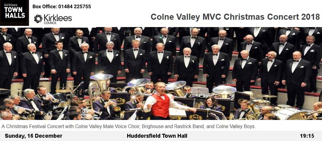 Kirklees order online - TH Concert 2108 64x28 events