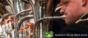 Marsden band player 64 x 28