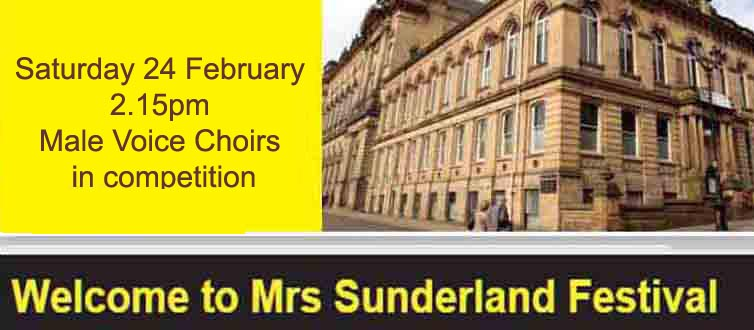 Mrs Sundersland 2018 events 64 x 28