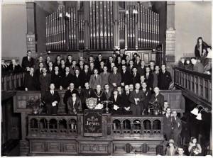 CVMVC historic - circa 1935