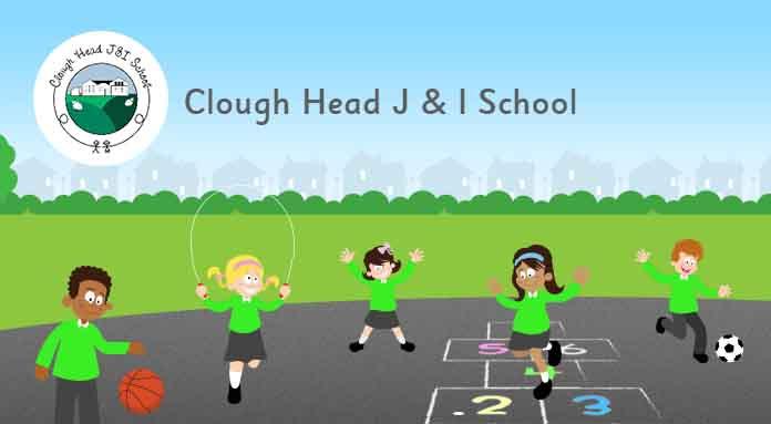 Clough head school