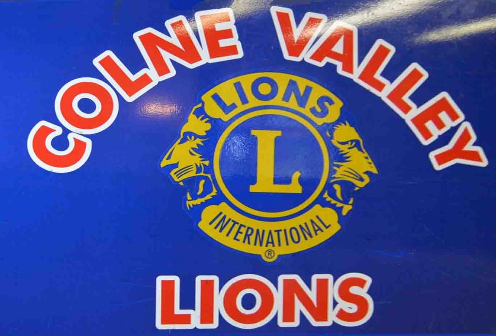 colne valley lions
